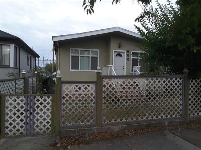 House for sale in Renfrew VE, Vancouver, Vancouver East, 950 Nanaimo Street, 262484396 | Realtylink.org