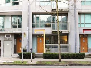Townhouse for sale in Coal Harbour, Vancouver, Vancouver West, 1428 W Hastings Street, 262486096 | Realtylink.org