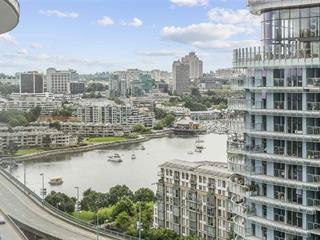 Apartment for sale in Downtown VW, Vancouver, Vancouver West, Ph2010 68 Smithe Street, 262496396 | Realtylink.org