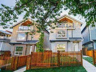 1/2 Duplex for sale in Knight, Vancouver, Vancouver East, 4588 Dumfries Street, 262511503 | Realtylink.org