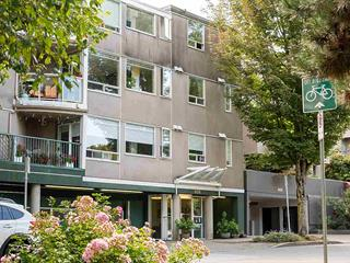 Apartment for sale in Fairview VW, Vancouver, Vancouver West, 304 908 W 7th Avenue, 262517064 | Realtylink.org