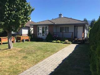 House for sale in Garibaldi Estates, Squamish, Squamish, 1826 Willow Crescent, 262507229 | Realtylink.org