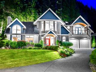 House for sale in Furry Creek, West Vancouver, West Vancouver, 197 Stonegate Drive, 262516119   Realtylink.org