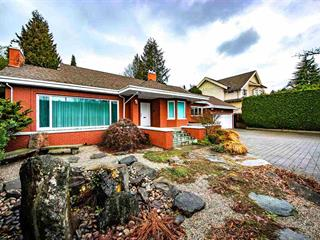 House for sale in Shaughnessy, Vancouver, Vancouver West, 1657 W King Edward Avenue, 262512304   Realtylink.org
