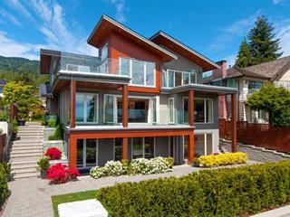 House for sale in Dundarave, West Vancouver, West Vancouver, 2449 Kings Avenue, 262512044 | Realtylink.org