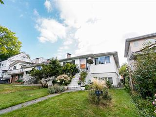 House for sale in Grandview Woodland, Vancouver, Vancouver East, 2224 Garden Drive, 262513676 | Realtylink.org