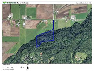 Lot for sale in East Chilliwack, Chilliwack, Chilliwack, 48834 McGuire Road, 262517504 | Realtylink.org