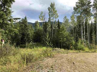 Lot for sale in McBride - Town, McBride, Robson Valley, Lot 7 Airport Road, 262516865 | Realtylink.org