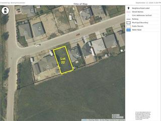 Lot for sale in Quesnel - Town, Quesnel, Quesnel, Lot 22 Nickel Ridge Avenue, 262518702 | Realtylink.org