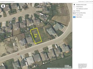 Lot for sale in Quesnel - Town, Quesnel, Quesnel, Lot 28 Nickel Ridge Avenue, 262518706 | Realtylink.org