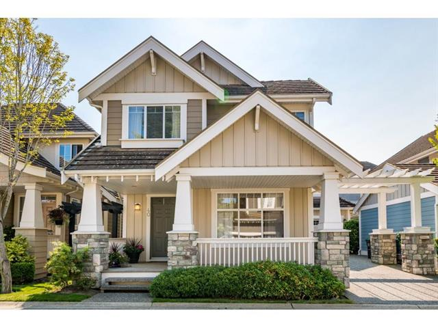 House for sale in Morgan Creek, Surrey, South Surrey White Rock, 40 15288 36 Avenue, 262494252 | Realtylink.org