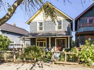 House for sale in Main, Vancouver, Vancouver East, 3432 Sophia Street, 262518805 | Realtylink.org