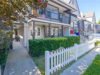 Townhouse for sale in East Central, Maple Ridge, Maple Ridge, 43 12099 237 Street, 262518126 | Realtylink.org