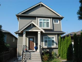 1/2 Duplex for sale in Collingwood VE, Vancouver, Vancouver East, 2625 E 41st Avenue, 262518741 | Realtylink.org