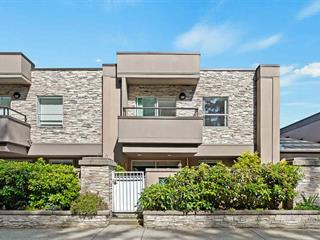Townhouse for sale in Indian River, North Vancouver, North Vancouver, 612 1500 Ostler Court, 262483545 | Realtylink.org
