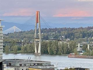 Apartment for sale in Downtown NW, New Westminster, New Westminster, 1105 814 Royal Avenue, 262479016   Realtylink.org