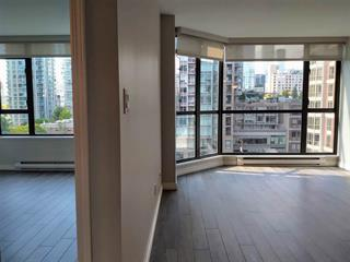 Apartment for sale in Downtown VW, Vancouver, Vancouver West, 704 888 Hamilton Street, 262513626 | Realtylink.org