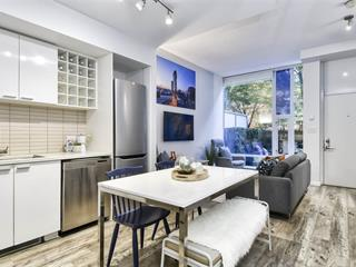 Townhouse for sale in Downtown VW, Vancouver, Vancouver West, 678 Citadel Parade, 262516981 | Realtylink.org