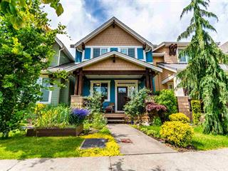 Townhouse for sale in Vedder S Watson-Promontory, Chilliwack, Sardis, 5719 Sappers Way, 262514683 | Realtylink.org