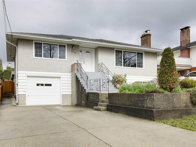 House for sale in Willingdon Heights, Burnaby, Burnaby North, 3935 William Street, 262490905 | Realtylink.org