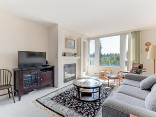 Apartment for sale in University VW, Vancouver, Vancouver West, 603 5775 Hampton Place, 262516164 | Realtylink.org