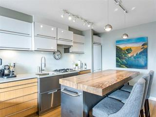 Apartment for sale in Strathcona, Vancouver, Vancouver East, 605 718 Main Street, 262515939 | Realtylink.org