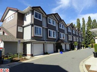 Townhouse for sale in Queen Mary Park Surrey, Surrey, Surrey, 7 8255 120a Street, 262518317 | Realtylink.org