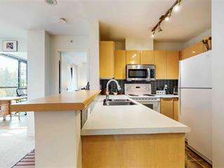 Apartment for sale in West End VW, Vancouver, Vancouver West, 506 1003 Pacific Street, 262518598 | Realtylink.org