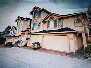 Townhouse for sale in Sunshine Hills Woods, Delta, N. Delta, 4 11952 64 Avenue, 262497146 | Realtylink.org