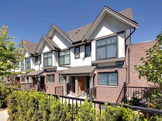 Townhouse for sale in Burnaby Lake, Burnaby, Burnaby South, 7 5138 Canada Way, 262513860 | Realtylink.org