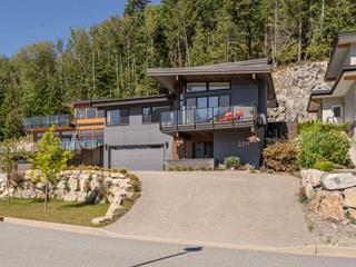 House for sale in Valleycliffe, Squamish, Squamish, 2211 Crumpit Woods Drive, 262516303 | Realtylink.org