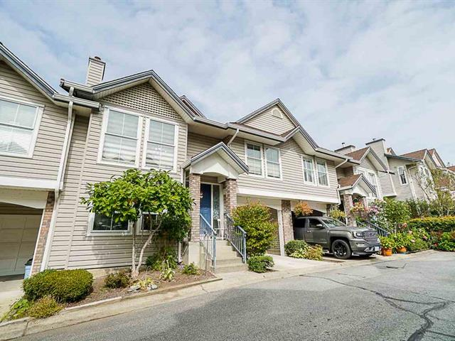Townhouse for sale in Walnut Grove, Langley, Langley, 17 8716 Walnut Grove Drive, 262520352 | Realtylink.org
