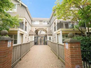 Townhouse for sale in Oakridge VW, Vancouver, Vancouver West, 6 6262 Ash Street, 262520184 | Realtylink.org