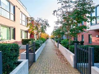 Townhouse for sale in Oakridge VW, Vancouver, Vancouver West, 6340 Ash Street, 262520036 | Realtylink.org