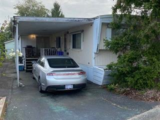 Manufactured Home for sale in King George Corridor, Surrey, South Surrey White Rock, 15882 Norfolk Street, 262519420 | Realtylink.org