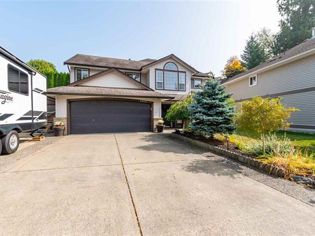 House for sale in Abbotsford East, Abbotsford, Abbotsford, 3850 Teslin Drive, 262520099   Realtylink.org