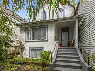 House for sale in Strathcona, Vancouver, Vancouver East, 429 E Pender Street, 262512757 | Realtylink.org