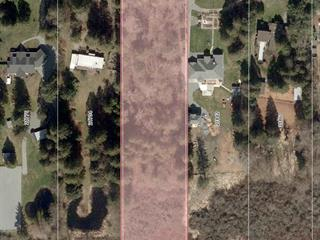 Lot for sale in Campbell Valley, Langley, Langley, Lt.9 6 Avenue, 262491108 | Realtylink.org