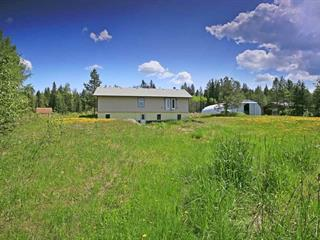House for sale in 150 Mile House, Williams Lake - Rural East, Williams Lake, 3616 Spokin Lake Road, 262405352 | Realtylink.org