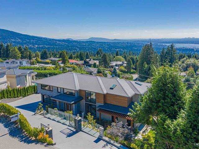 House for sale in British Properties, West Vancouver, West Vancouver, 1106 Hillside Road, 262520761   Realtylink.org