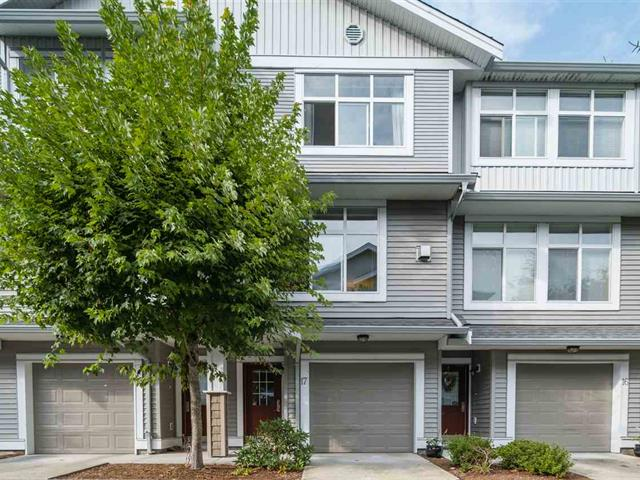 Townhouse for sale in Willoughby Heights, Langley, Langley, 17 20449 66 Avenue, 262520728 | Realtylink.org