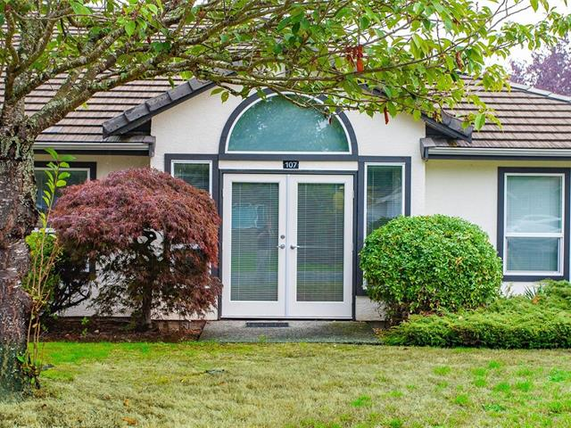 Townhouse for sale in Parksville, Parksville, 107 264 McVickers St, 855944 | Realtylink.org