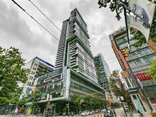 Apartment for sale in Downtown VW, Vancouver, Vancouver West, 4301 777 Richards Street, 262516122 | Realtylink.org