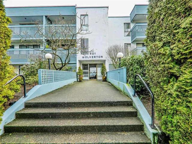 Apartment for sale in Coquitlam West, Coquitlam, Coquitlam, 101 601 North Road, 262520425 | Realtylink.org