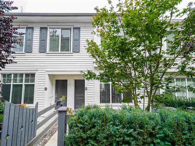 Townhouse for sale in Bear Creek Green Timbers, Surrey, Surrey, 37 8130 136a Street, 262518951 | Realtylink.org