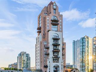 Apartment for sale in Yaletown, Vancouver, Vancouver West, 1801 1280 Richards Street, 262519412 | Realtylink.org