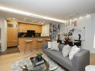Apartment for sale in Coal Harbour, Vancouver, Vancouver West, 3406 1077 W Cordova Street, 262519291 | Realtylink.org