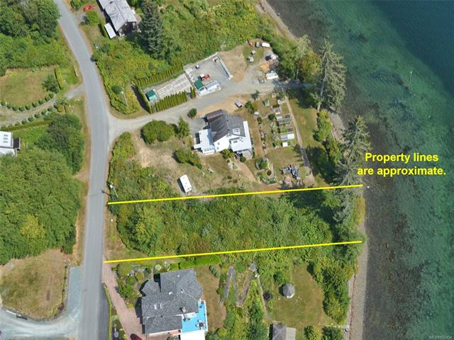 Lot for sale in Coal Harbour (Vancouver Island), Port Hardy, 315 Harbour Rd, 852454 | Realtylink.org