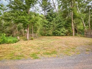Lot for sale in Qualicum Beach, Little Qualicum River Village, 1756 Cameron Cres, 469318 | Realtylink.org