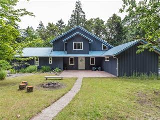 House for sale in Thetis Island, Thetis Island, 145 Pilkey Point Rd, 470232 | Realtylink.org
